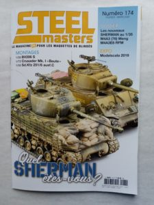 Sherman M4 Early Production [Tamiya 1/48] 20200201_122603-e1581456345340-225x300
